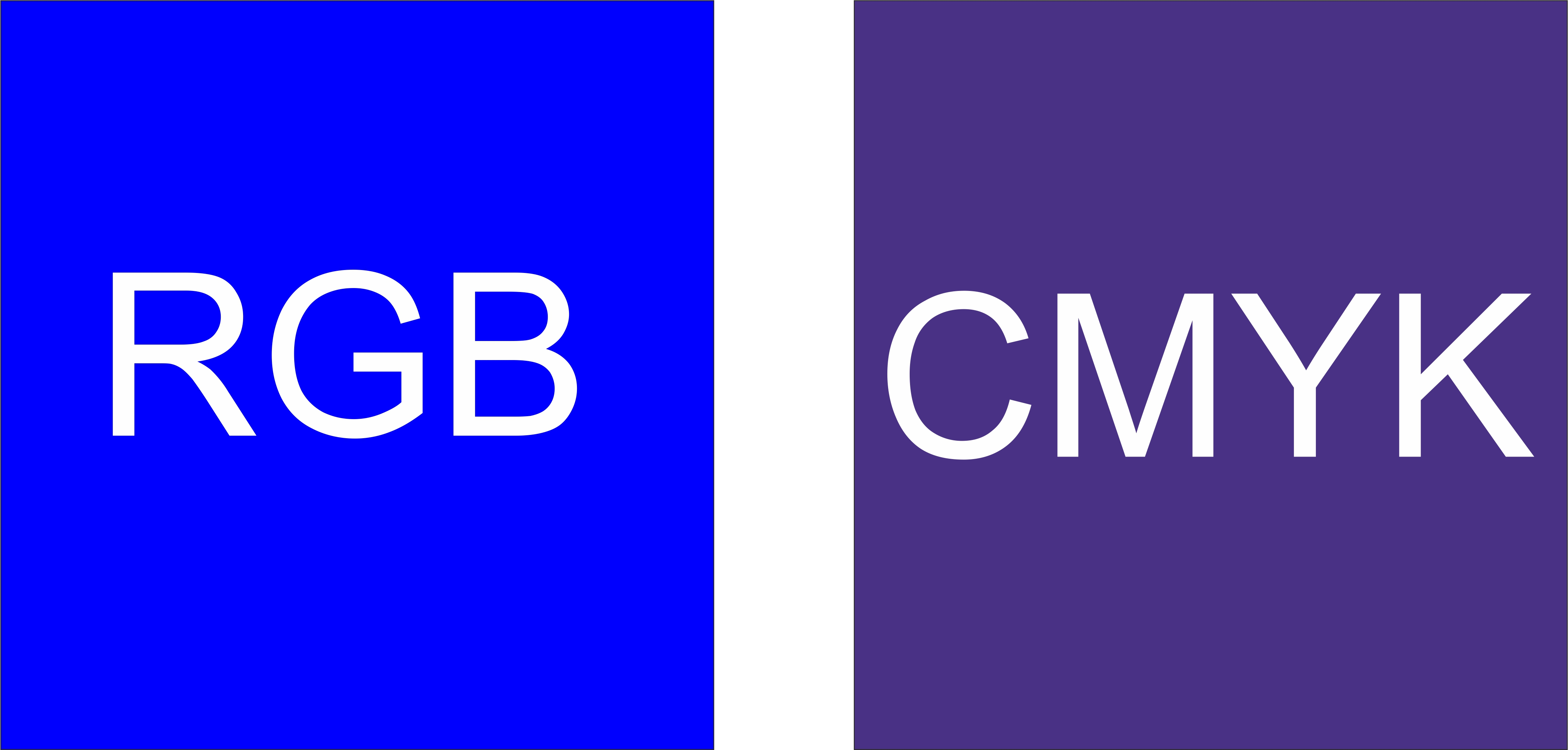 get cmyk color code from image