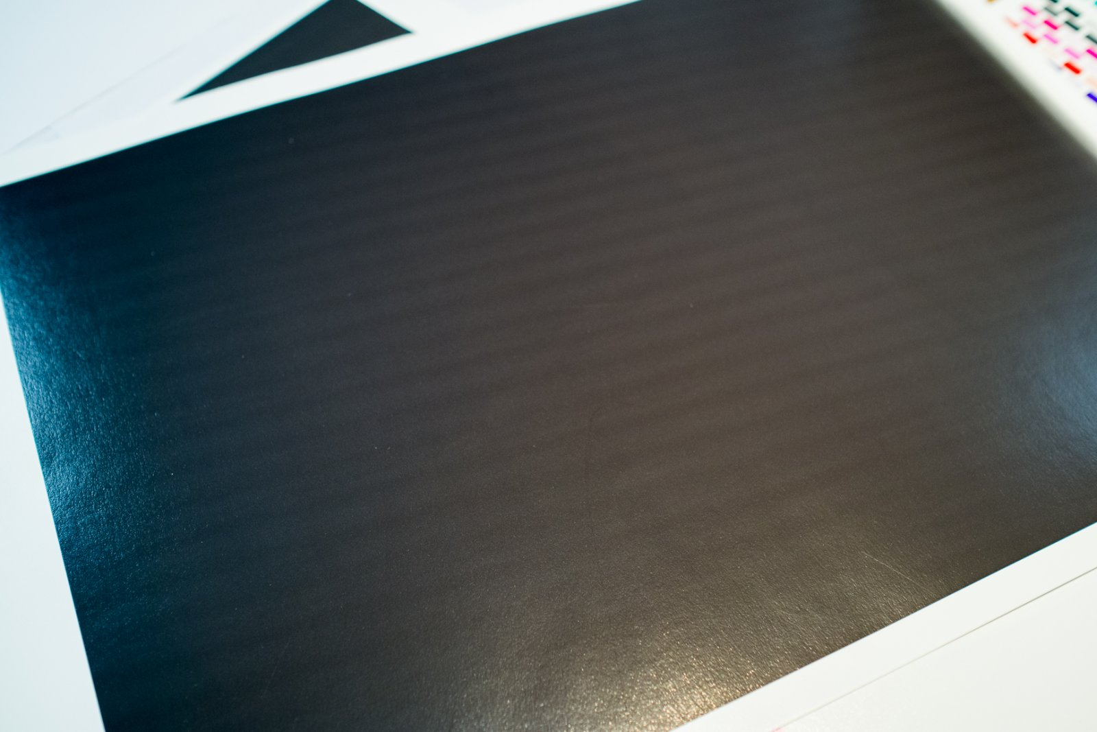 Canon ipf 8400 perpendicular soft banding | Color Printing Forum