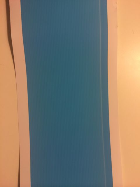 Epson 9900 cyan banding problem, Please help if you know how