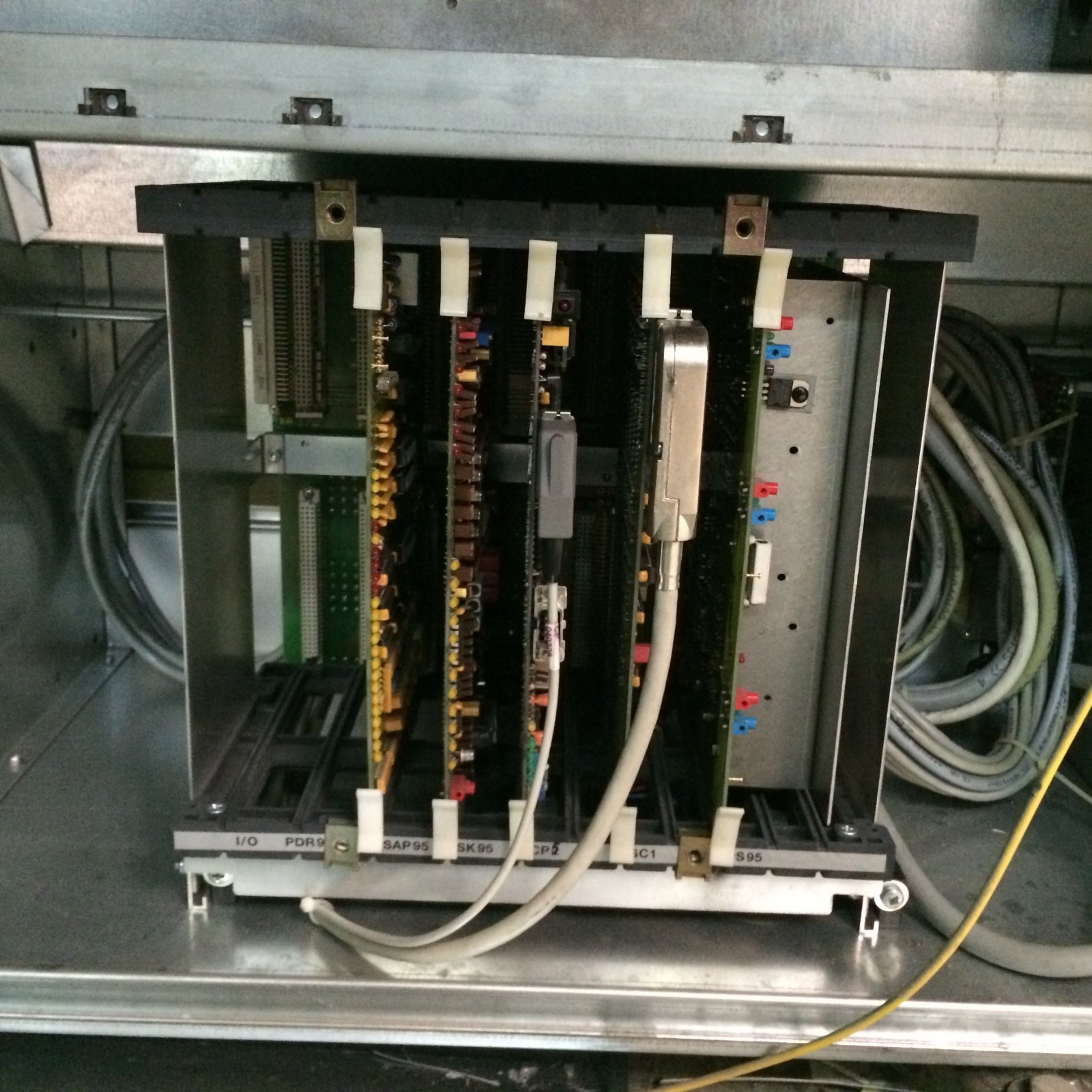 polar emc 92 monitor error scan reference point color printing forum rh colorprintingforum com Polar RS300X Polar 115 Cutter