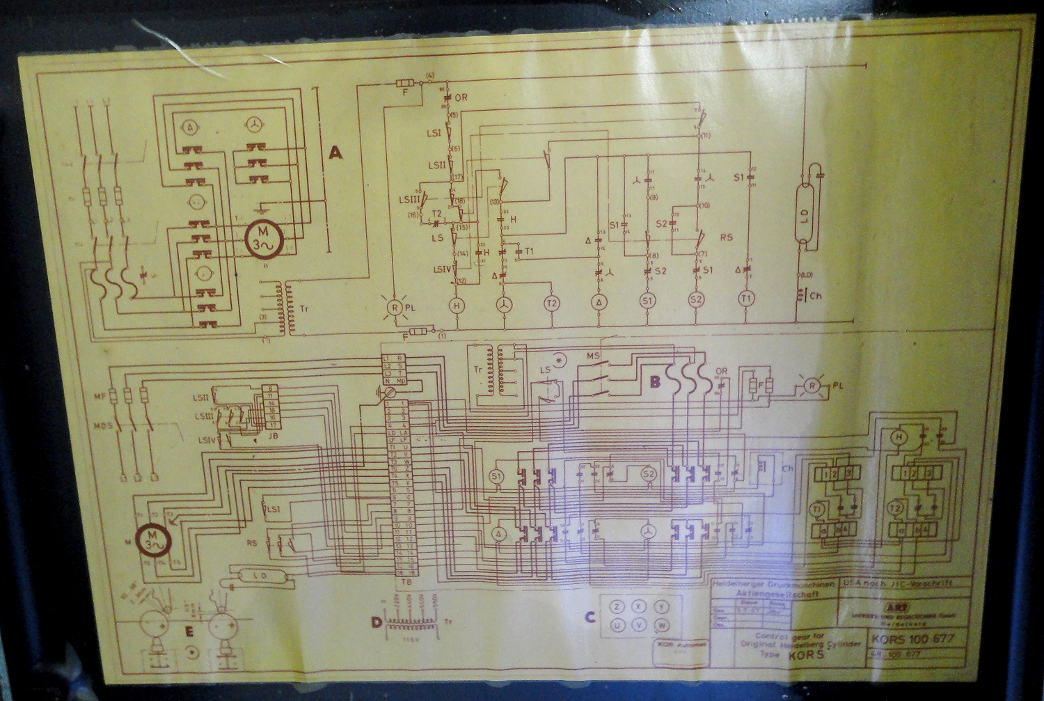 kord 64 schematic wire diagram needed badly color printing forum