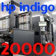 HP INDIGO CARE
